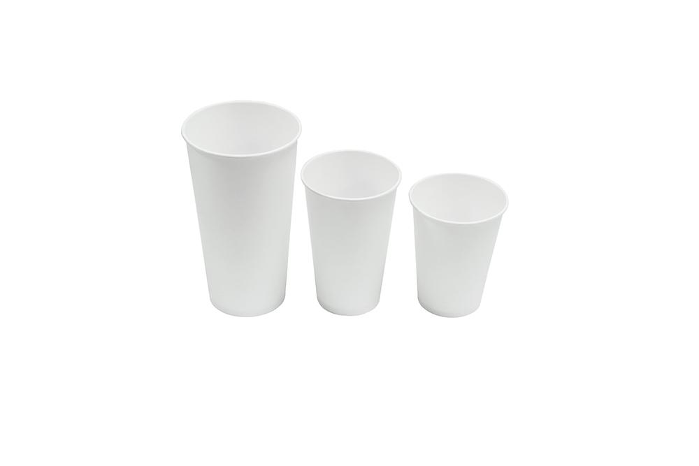PLA冷杯